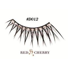 Red Cherry Eyelashes - 5 styles