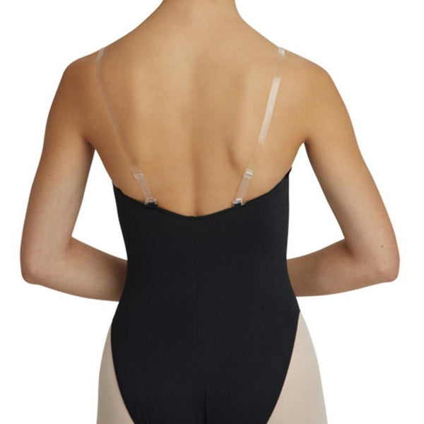 Capezio Clear Shoulder Strap Replacement