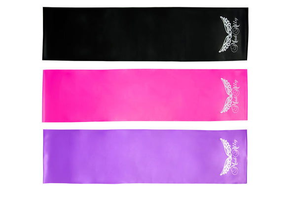 Resistance Bands - 3 Colours Available
