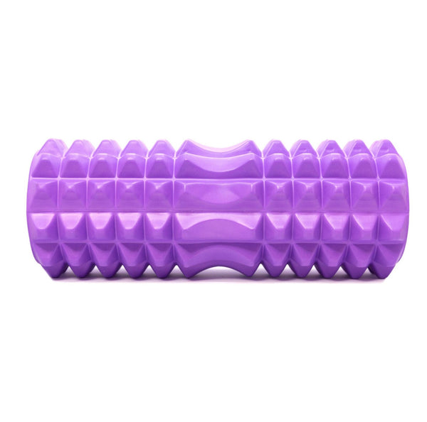 Foam Roller - Purple