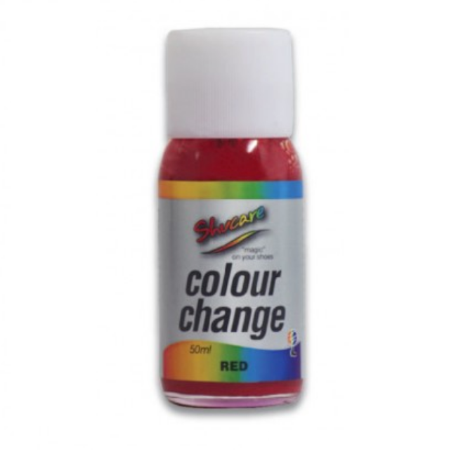 Shucare Colour Change - 6 colours available
