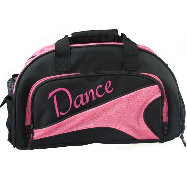 Studio 7 Mini Duffel Bag - Hot Pink