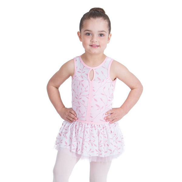 Studio 7 Children's Emily Dress - Ballet Pink