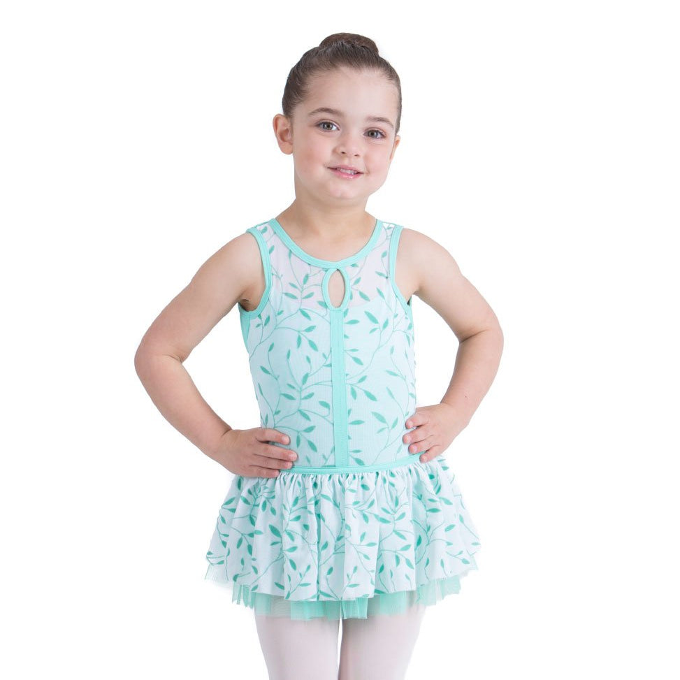 Studio 7 Children's Emily Dress - Mint