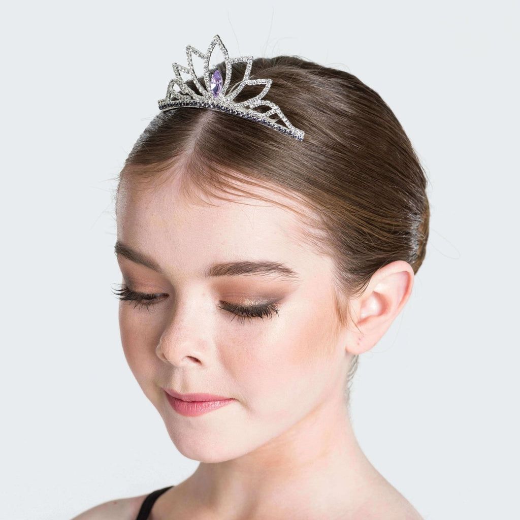 The Kate Tiara - Small - 3 colours available