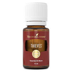 Young Living - Thieves Essential Oil - 15ml