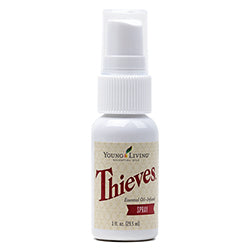 Young Living - Thieves Essential Oil Spray 29.5 ml