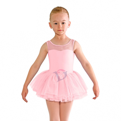 Ditto Dancewear Children's Twinkle Tutu Dress