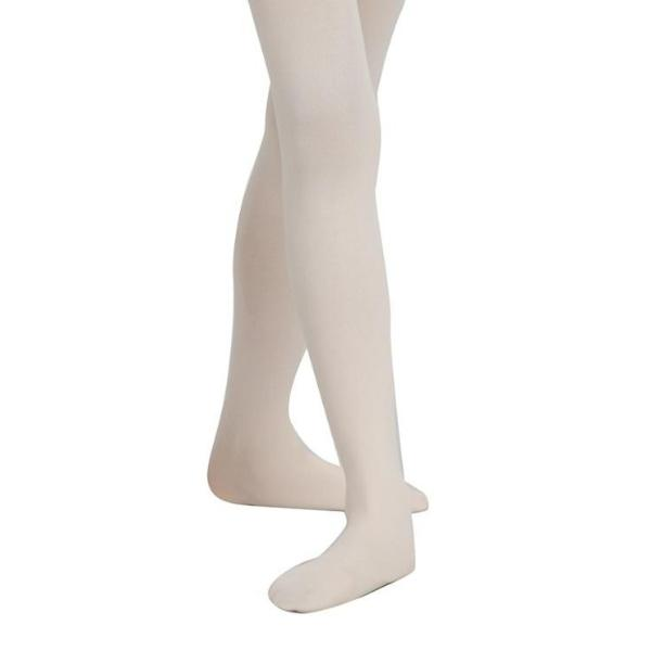 Capezio Adult's Ultra Soft FOOTED Tights - 3 colours