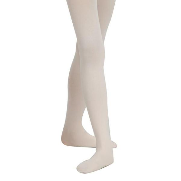 Capezio Children's Ultra Soft FOOTED Tights - 3 colours