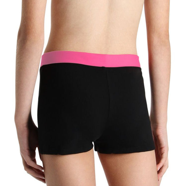 Ditto Dancewear V-Waist Jazz Shorts
