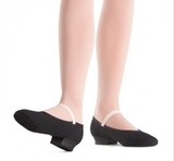 Accent Flat Character Shoe - Ditto Dancewear