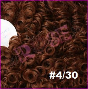 Anna LONG Irish Dance Full Wig