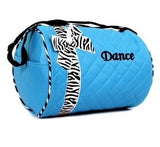 Dance Barrel Bags - various colours - Ditto Dancewear