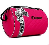 Ditto Dancewear Dance Barrel Bag - Blue