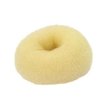 Hair Bun Doughnut - 3 colours available