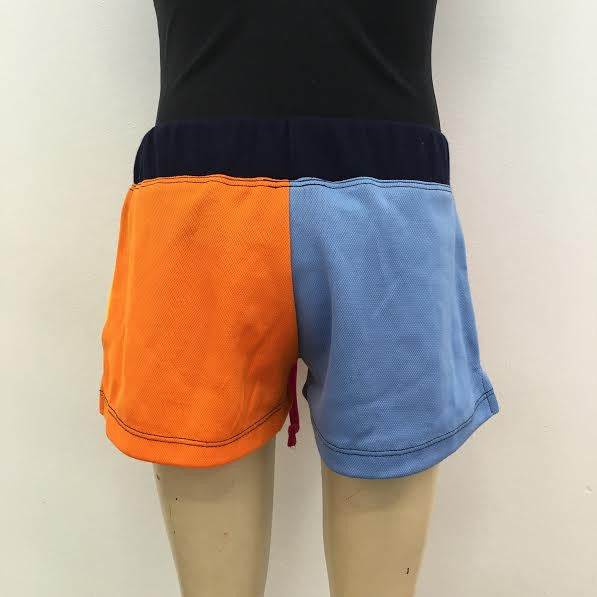 Irish Dance Coloured Shorts - Ditto Dancewear