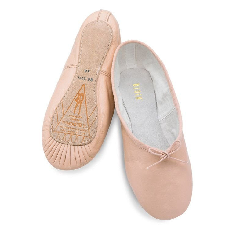 Prolite Leather Ballet Flat - Ditto Dancewear