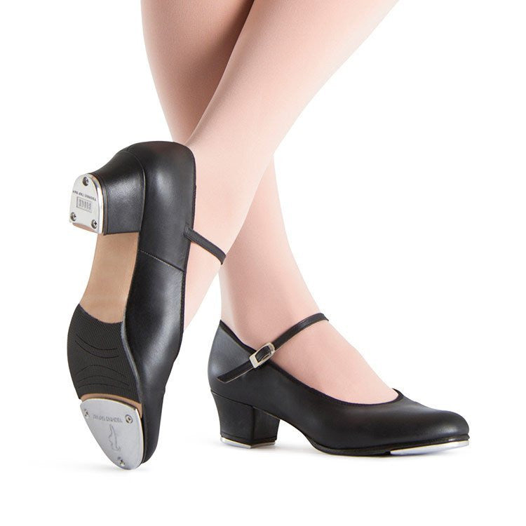 Show-tapper Cuban Heel - Ditto Dancewear