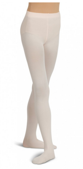 Capezio Ultra Soft Footed Tights - Ditto Dancewear