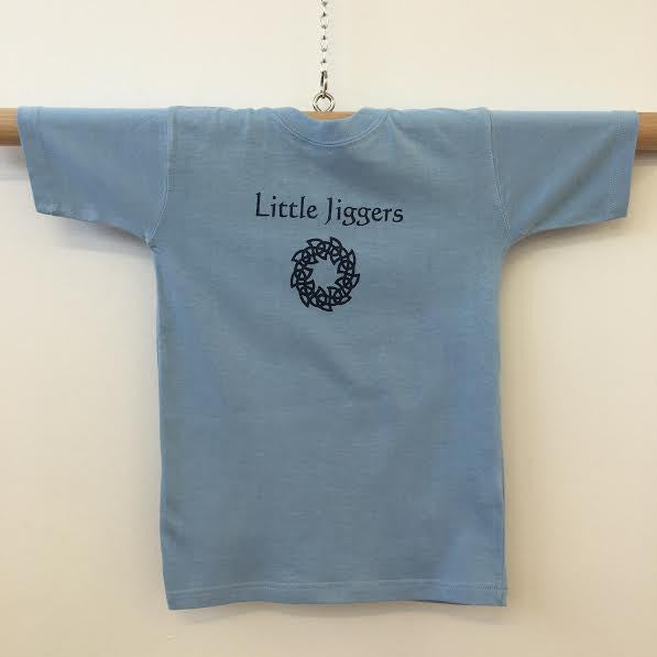 Little Jiggers T-Shirt - Ditto Dancewear