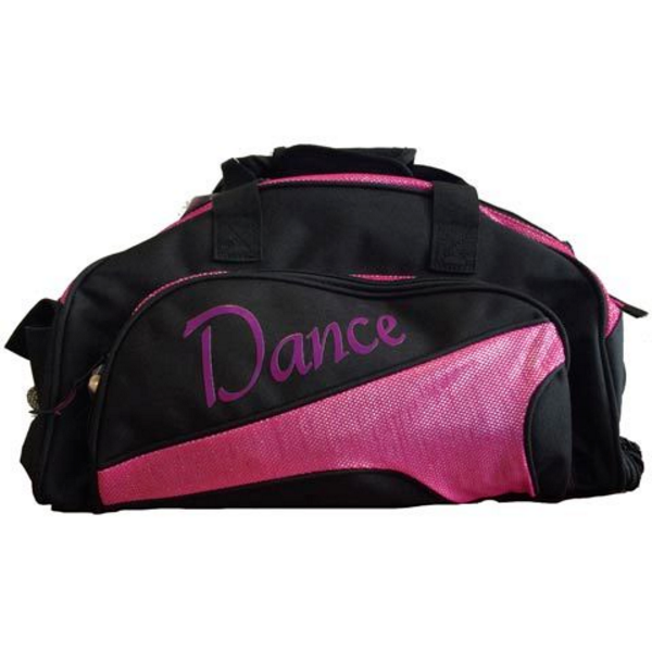 Studio 7 Junior Dance Duffel Bag - Mulberry