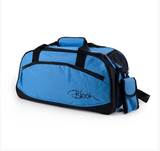 Bloch Two Tone Dance Bag - Peacock/Black