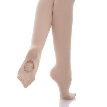 Capezio Ultra Soft Transition Tights - Child
