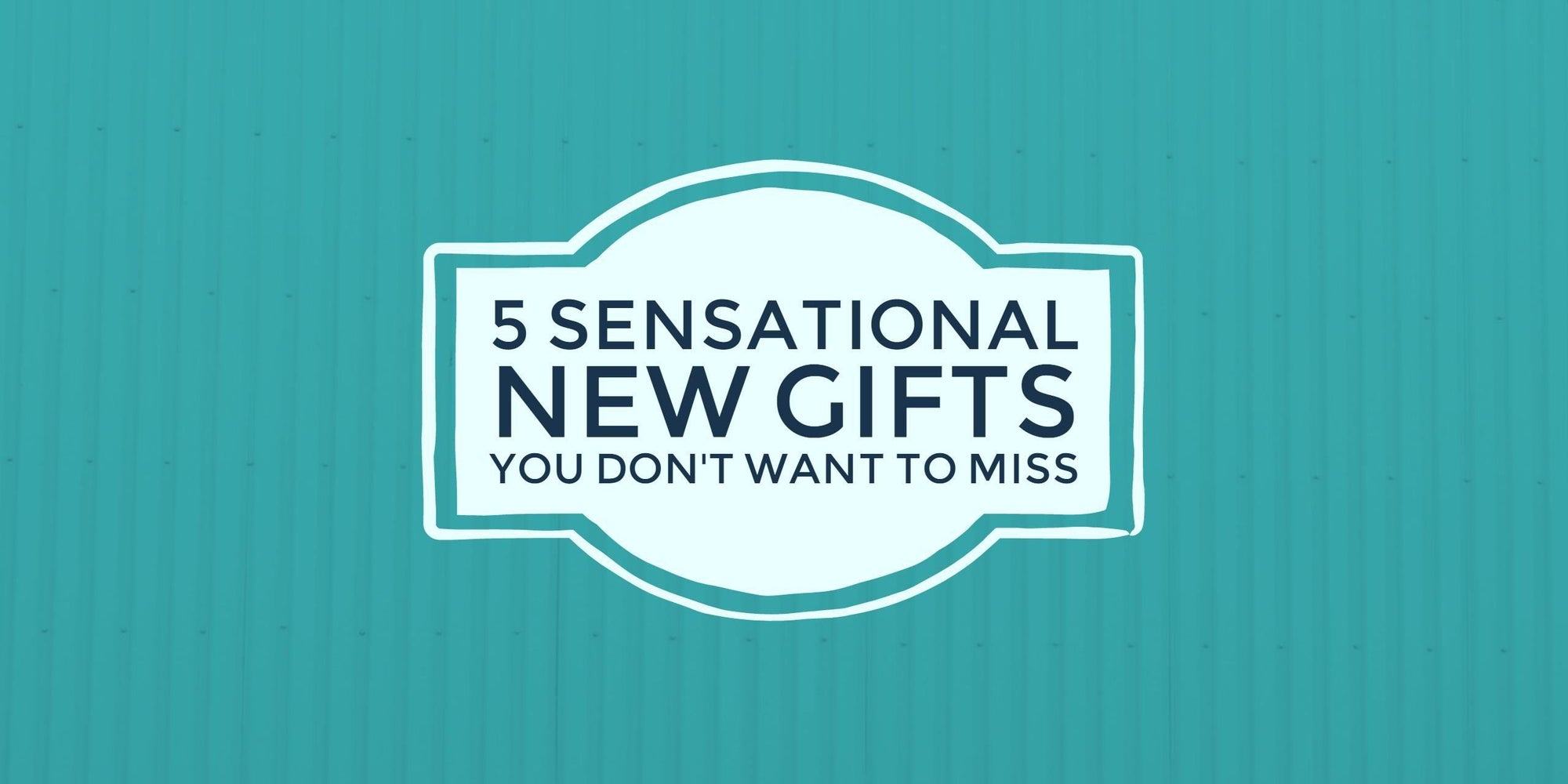 5 Sensational New Gifts at Karma Kiss!