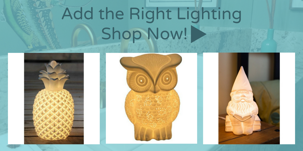 Shop Now for Lighting
