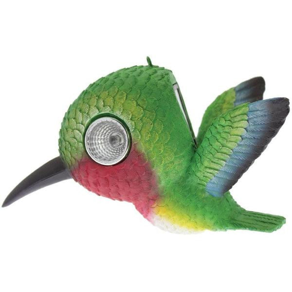 Dazzle Solar Light Hummingbird
