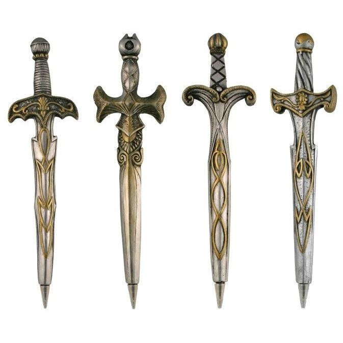 Mighty Swords Pens