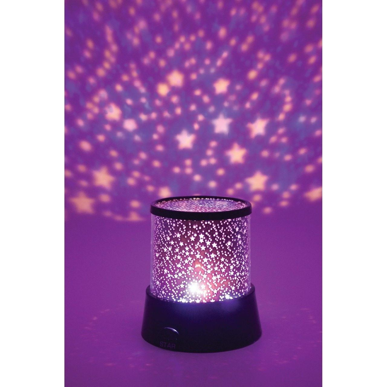 Starry Sky LED Light