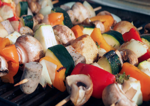 Barbecue Skewers