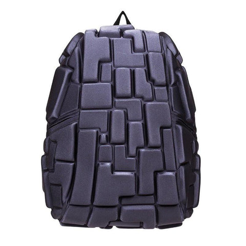 Madpax Blok Heavy Metal Backpack - Outer Limits