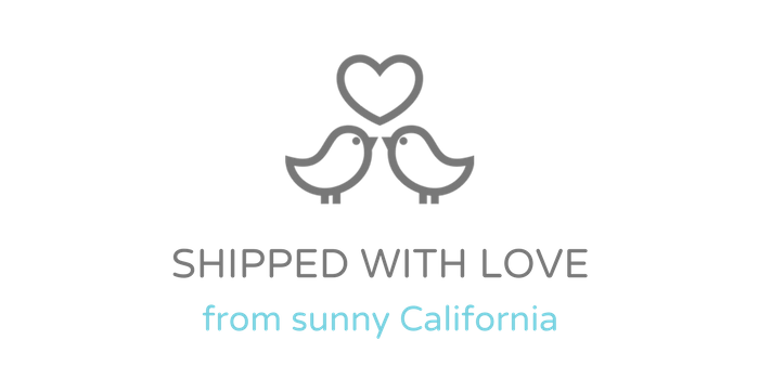 Karma Kiss Shipped from Berkeley, CA