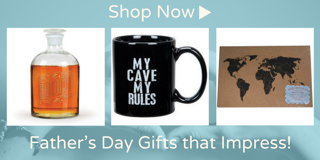 Shop Now for Father's Day Gifts