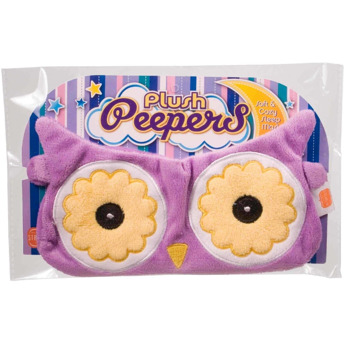 Peepers Sleep Mask