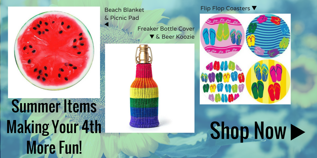 Summer Items from Karma Kiss