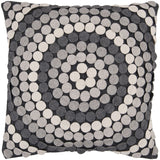 Surya Decorative Pillow Halo