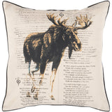Surya Decorative Pillow Alaska
