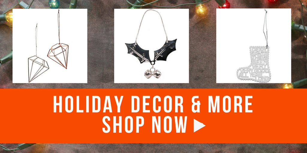 Holiday Decor & More