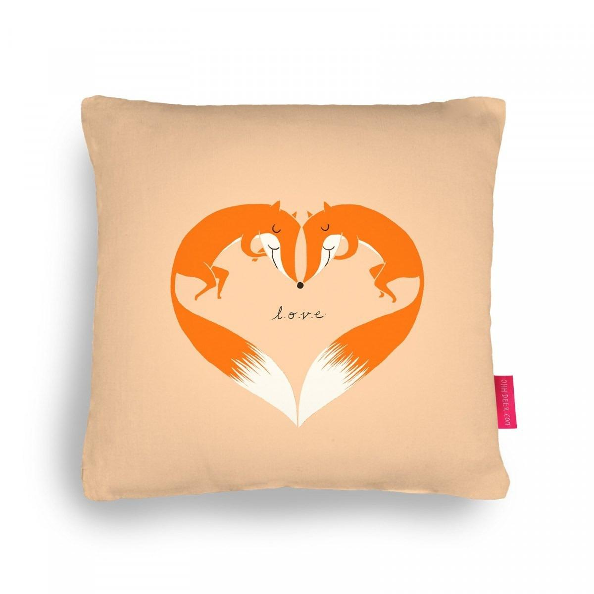 All We Need is Love Cushion