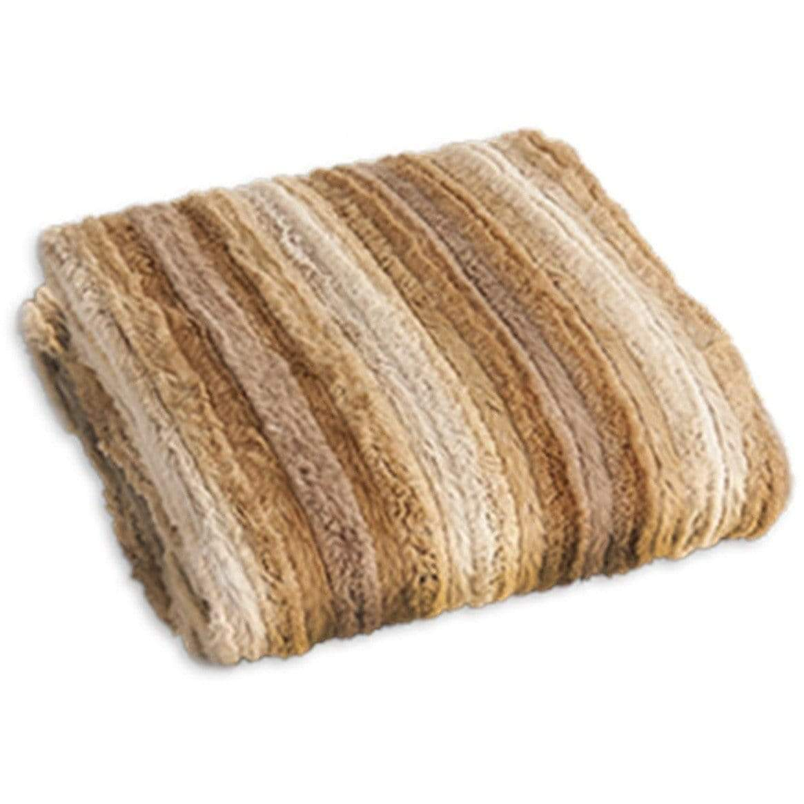 Camping Large Throw - Serene Sequoia