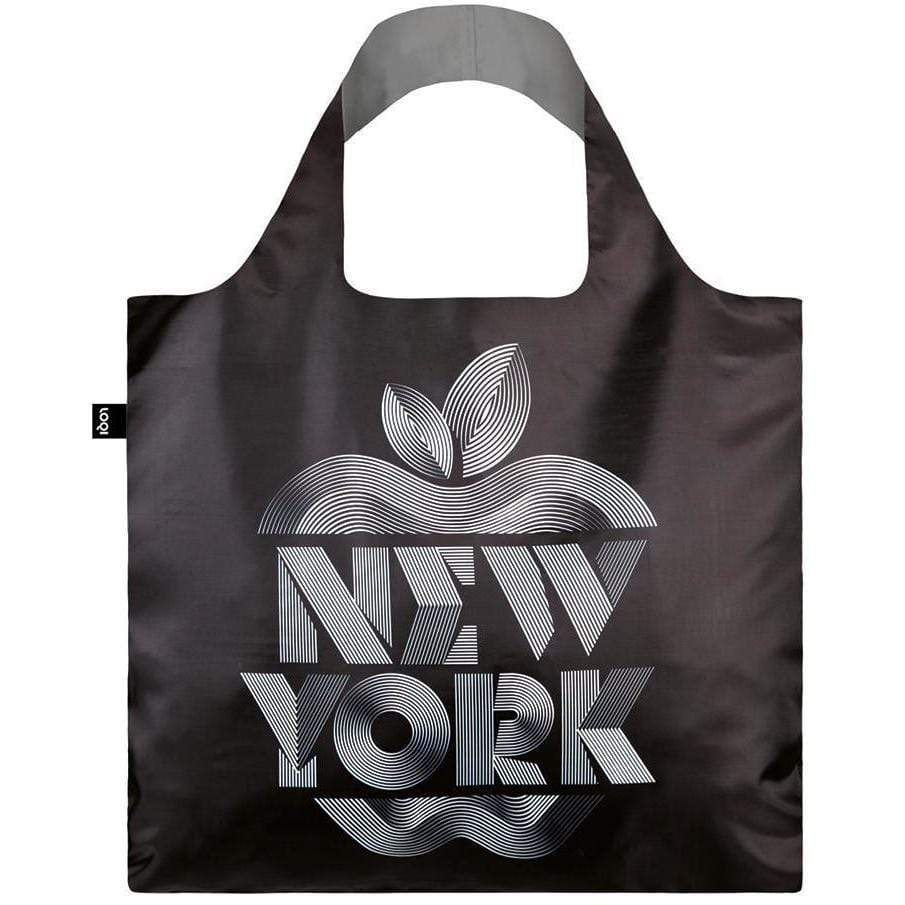 Loqi Water Resistant Reusable Bag - ALEX TROCHUT New York Bag