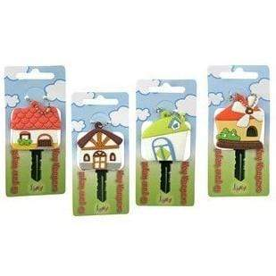 Home Sweet Home Key Keepers - Set Of 4