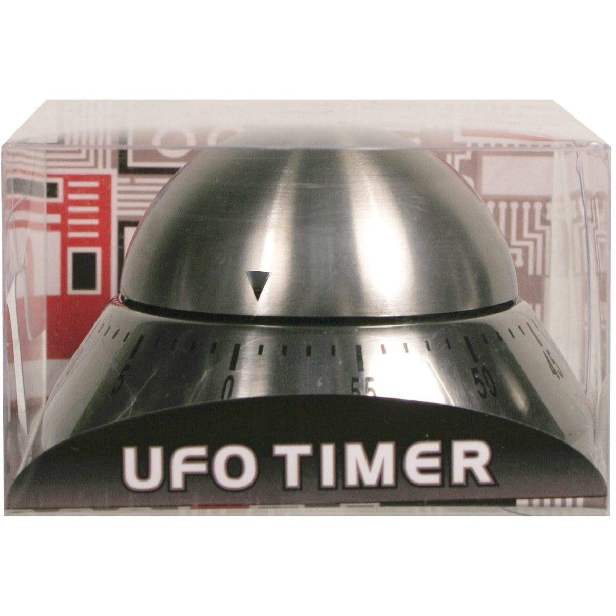 UFO - Kitchen Timer