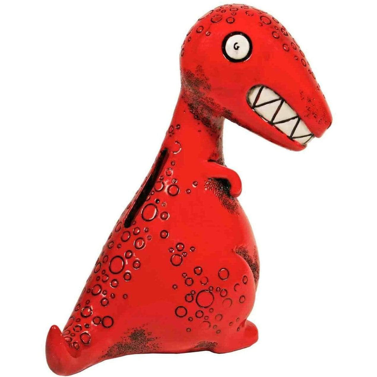 All Grins Dino - Money Bank