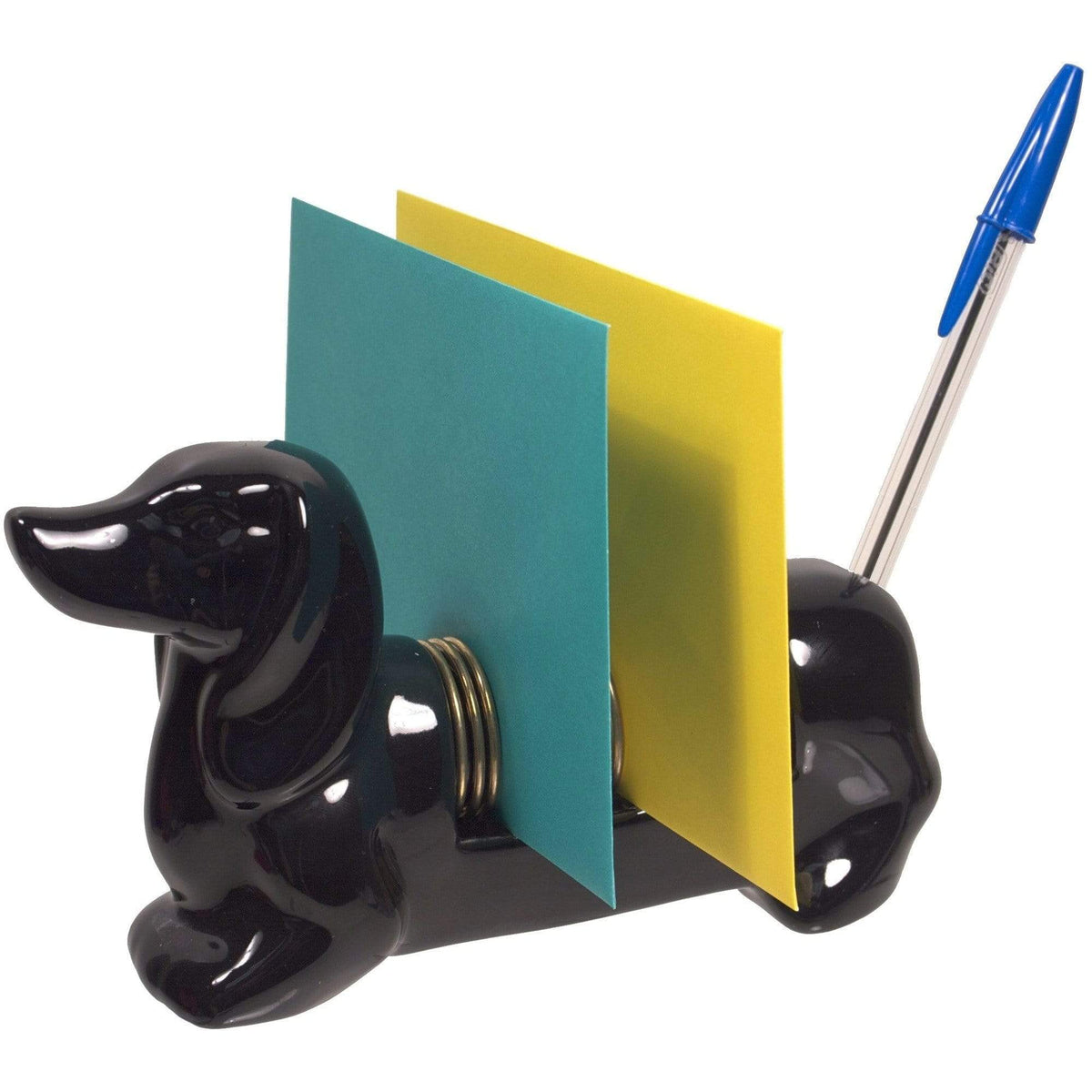 Dachshund Letter Holder