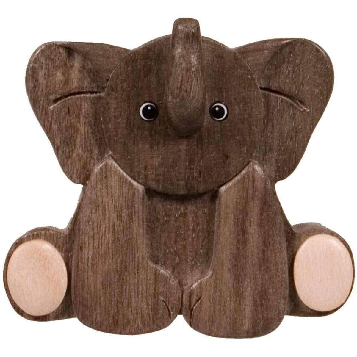 Wildlife Wooden Sharpener